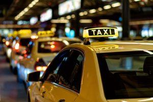 Services Express Taxi