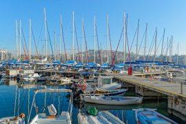 Transfer from Cruise Ships & Marinas